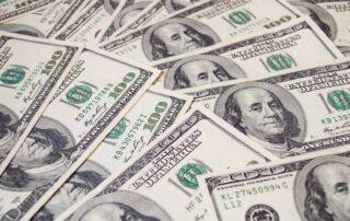 Mark Hollingsworth - Money laundering